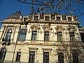 Casa Gradisteanu-Ghica, Str. Nicolae Iorga nr. 1, Bucuresti sect. 1 (detaliu 1).jpg