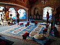 Casa de Oración y Centro de Espiritualidad Carmel Maranathá, Valle de Bravo, Estado de México, México03.jpg