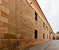 Casa palacio del marqués de Ariza, Ariza, Zaragoza, España, 2018-04-06, DD 43.jpg