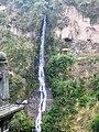 Cascada - Santuario de las Lajas.jpg