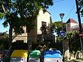 Cases dels periodistes al carrer Peris i Mencheta P1500985.jpg