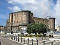Castel Nuovo (Naples) in 2020.04.jpg