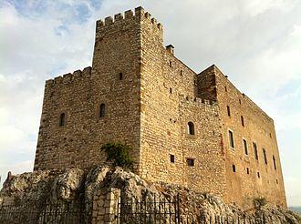 El Papiol - The Castle of El Papiol