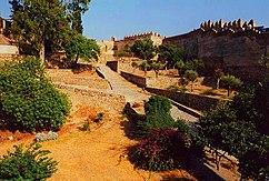 Castillo de Gibralfaro, 2000 (3).JPG