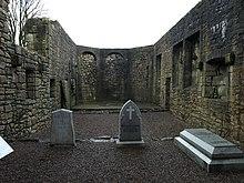 Castle Semple Collegiate Church Wikipedia