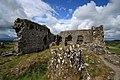 Castles of Leinster, Dunamase, Laois (1) - geograph.org.uk - 2496311.jpg