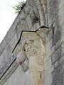 Castries (34) Église 02.JPG