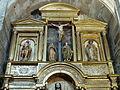 Castrojeriz (BURGOS) – Iglesia de San Juan. 24.JPG