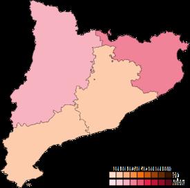 2017 Catalan Regional Election Wikipedia