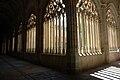 Catedral de Segovia - Claustro.jpg