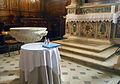 Cattedrale di Rieti, cappella delle reliquie - 01.JPG