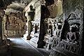 Cave 32-33 Entrance lane.jpg