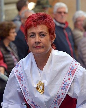 Cecilia Magnusson - File:Cecilia Magnusson.
