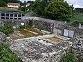 Cemiterio evanxélico de Vilar, Silleda.JPG