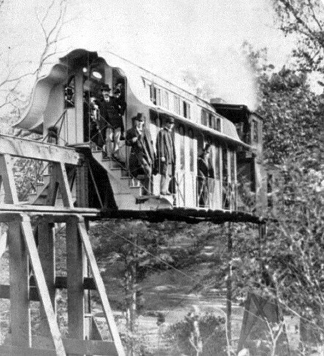 Centennial monorail