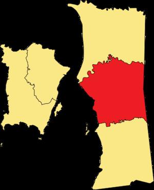 Central Seberang Perai District - Image: Central Seberang Perai 2