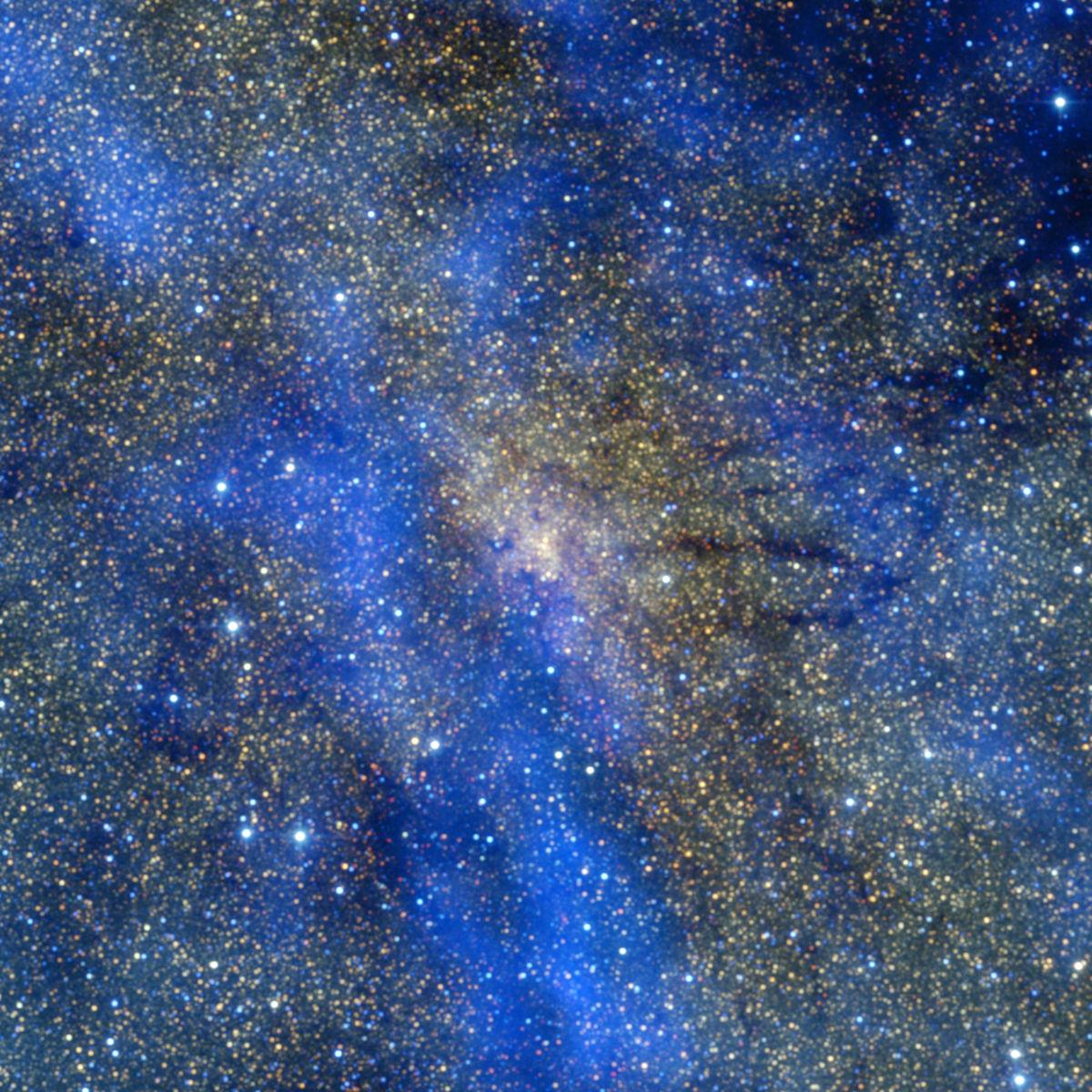 galaxy of stars trivita - photo #6