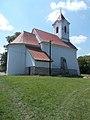 Cerkev sv. Marjete, 2020 Marcali.jpg