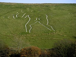 Cerne Giant at Cerne Abbas - geograph.org.uk - 1593650.jpg