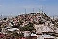 Cerro del Carmen desde el Cerro Santa Ana.jpg