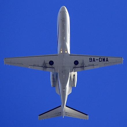 Cessna CitationJet/M2 - Wikiwand