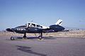 Cessna U-3B 60-6055 SAC Davis Monthan AFB 16Mar69 (Peter B.Lewis via RJF) (21420194699).jpg