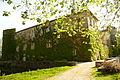 Château Lascour 16 ème siècle près de Laudun-l'Ardoise.JPG