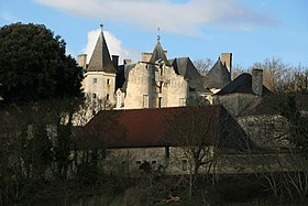 Image illustrative de l'article Château du Fou