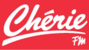 Chérie FM - Image: Chérie FM logo 2012