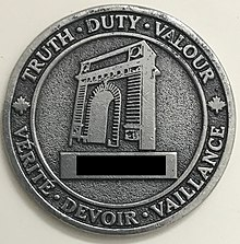 Challenge coin - Wikipedia
