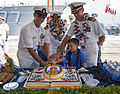 Change of command ceremony, USS Preble (DDG 88) 141218-N-WF272-192.jpg