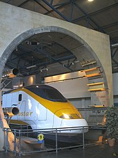 Channel Tunnel Wikipedia