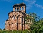 Chapel of Perse in Espalion 05.jpg