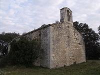 Chapelle ND de Romanin 05 by Malost.JPG