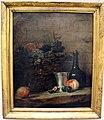 Chardin, paniere d'uva, bicchiere d'argento e bottiglia, ante 1728.JPG