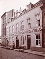 Charleroi - Maison du bailli - début XXe.jpg