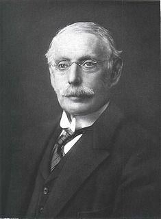 Charles Algernon Parsons Inventor of the steam turbine