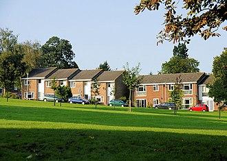 Abbotts Barton - Image: Charles Close, Abbotts Barton geograph.org.uk 982220