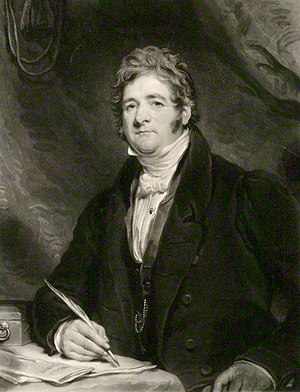 Charles Williams-Wynn (1775–1850) - Image: Charles Watkin Williams Wynn