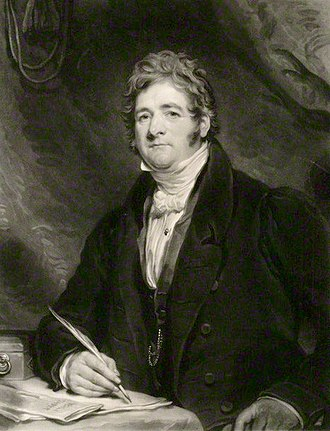 Charles Williams-Wynn (1775–1850) - Image: Charles Watkin Williams Wynn