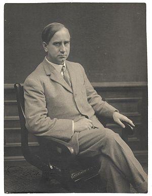 Charles Webster Hawthorne - Image: Charles Webster Hawthorne