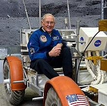 astronaut englisch