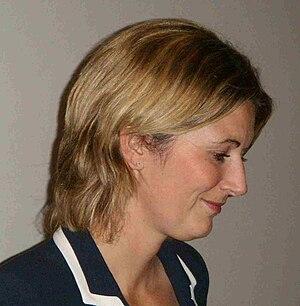 Charlotte Edwards - Image: Charlotte Edwards 09
