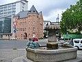 Charlottenburg - Entenbrunnen (Ducks Fountain) - geo.hlipp.de - 40945.jpg