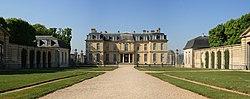 Schloss Champs-sur-Marne