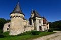 Chateau du Lieu-Dieu, Boulazac, 24 (DSC9904).JPG