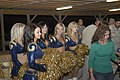 Cheerleaders visit Kandahar - 090915-N-------013.jpg