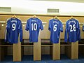 Chelsea Football Club, Stamford Bridge 33.jpg
