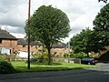 Cherry Tree Avenue - Harrogate Road - geograph.org.uk - 1412361.jpg