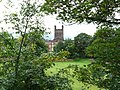 Chester Cathederal from city walls 01.jpg